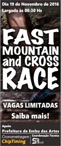Fast Mountain and Cross Race