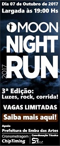 Moon Night Run 2017